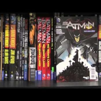Maxx's Super Awesome Comic Review Show – From Sanitarium To Starlight And Sex Criminals