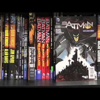 Maxxs Super Awesome Comic Review Show &#8211 From Sanitarium To Starlight And Sex Criminals