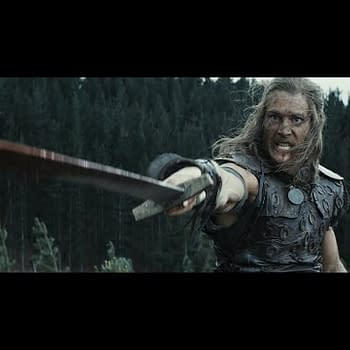 Northmen: A Viking Saga Gets An International Trailer