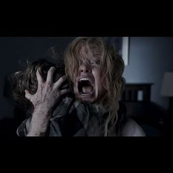 You Cant Get Rid Of The Babadook &#8211 Australian Horror Film Gets Trailer