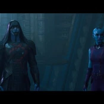 Guardians Of The Galaxy Crosses $200 Million As We Get A New Featurette