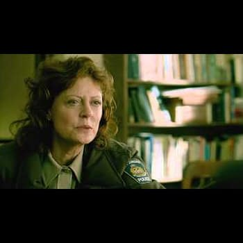 Trailer For Susan Sarandon Lead Thriller, The Calling
