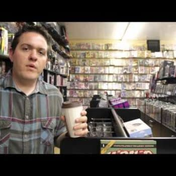 Maxx's Super Awesome Comic Review Show – Futures End, Multiversity, Teenage Mutant Ninja Turtles And More!