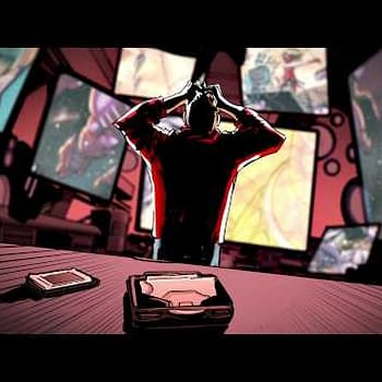 Ron Marz And Rick Leonardi Team On Comic Series For Panasonic Toughpad
