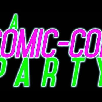 When Bleeding Cool Gatecrashed A San Diego Comic Con Party With Lil Jon