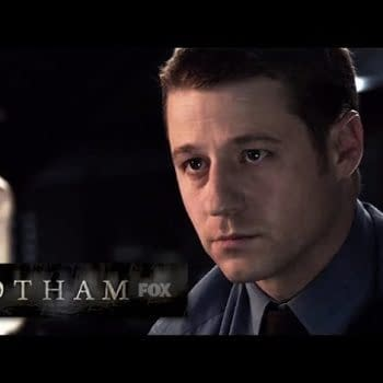Fox Releases 4-Part Gotham Preview
