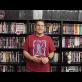 Maxx's Super Awesome Comic Review Show – Bob's Burgers, Futures End, Godzilla And More!