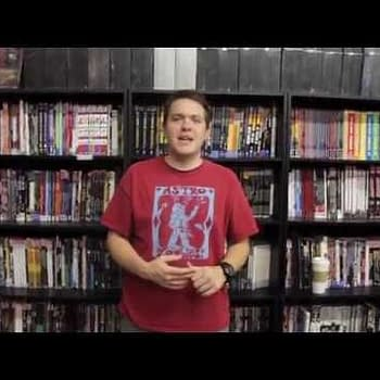 Maxxs Super Awesome Comic Review Show &#8211 Bobs Burgers Futures End Godzilla And More