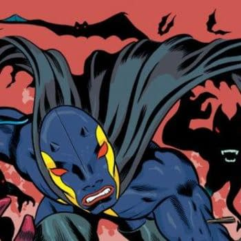Things To Do In New York, Philadelphia, And New Jersey This Week If You Like Comics (And Nightworld!)