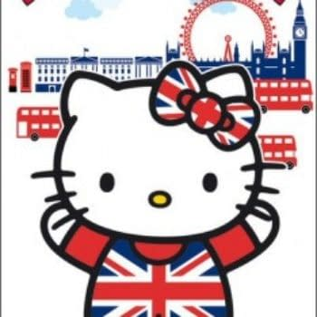 Hello Kitty Is Not A Cat. And Never Was. She Is A Human Girl. Also, British.(UPDATE)