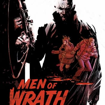 Men Of Wrath Gets A Curious Name Change (Or Not)