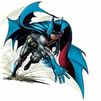A Neal Adams Batman Omnibus And More For 2015 From DC Comics