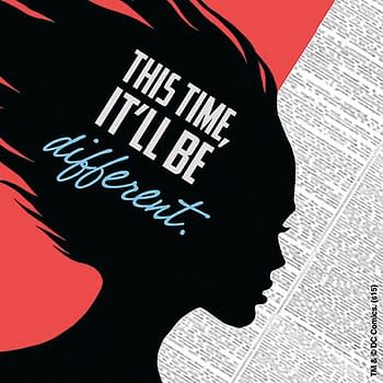 Who Is The Heroine In The New DC Comics Licensed Young Adult Novel From Gwenda Bond (Lois Lane UPDATE)