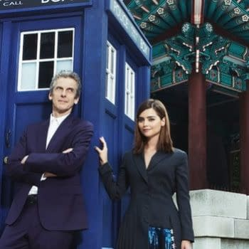 Doctor Who: From Local To Global Pop Phenomenon On The World Tour – Look! It Moves! By Adi Tantimedh