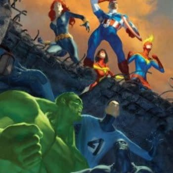 Marvel Comics' The Avengers To Publish Its Final Issue With #44 In April 2015