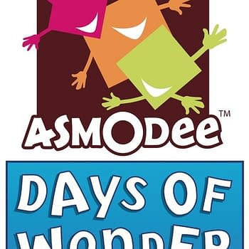 Asmodee Acquires Days Of Wonder As Board Game Subsidiary