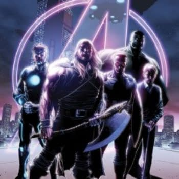 Time Runs Out – And Blows Up Squadron Supreme (UPDATE)