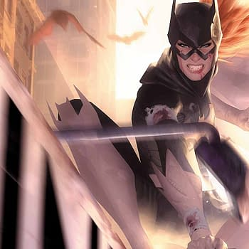 Lets Take A Moment To Thank Gail Simone For Batgirl And For Creating New Readers