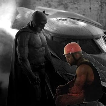 It Wouldnt Be Difficult For Warner Bros. To Actually Promise No Jokes In Its Superhero Universe