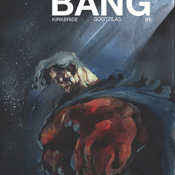 The Bigger Bang Theory &#8211 New Creator Owned Miniseries At IDW