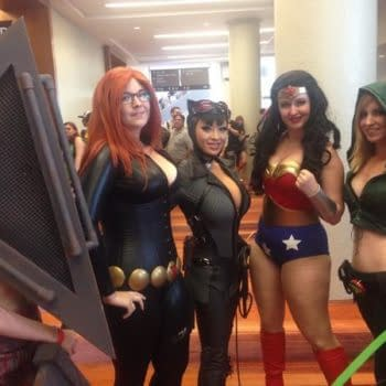 DC Entertainment: All Access 101 At Fan Expo Canada