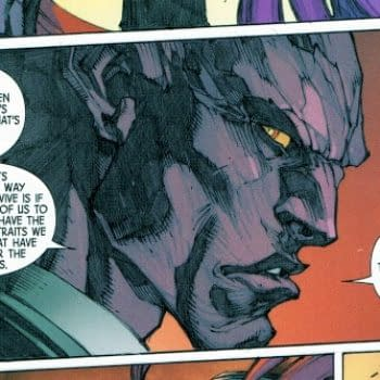 So What Is Going On With The Inhumans At Marvel Anyway (Inhuman SPOILER)