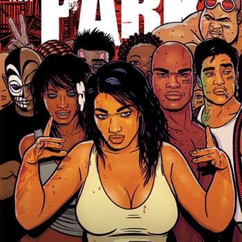 The Return Of Concrete Park By Tony Puryear And Erika Alexander