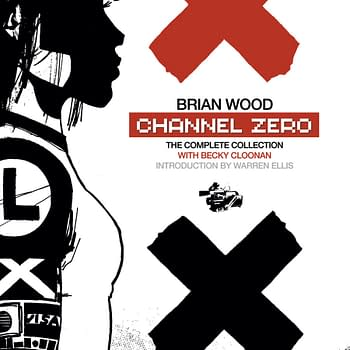 Cyberpunks Influence On Brian Woods Channel Zero And The Couriers