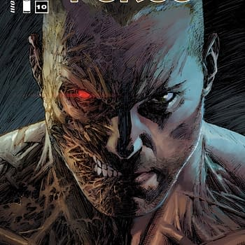 Top Cow Previews: Genius #1 Tales Of Honor #4 And Cyberforce #10