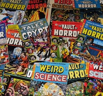 Sixty Years Of Seduction &#8211 Right Wrong Rage And Wertham At San Diego Comic Con