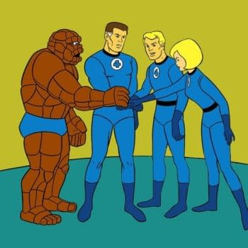 Josh Trank Takes To Twitter To Answer Fantastic Four Questions – Updated