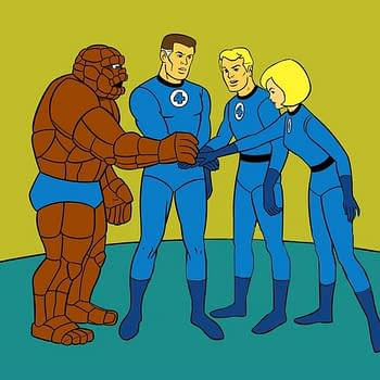 Josh Trank Takes To Twitter To Answer Fantastic Four Questions &#8211 Updated