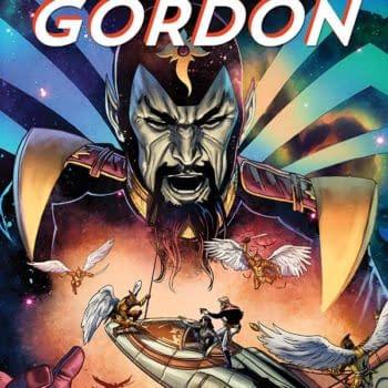 """I'm Just Pushing The Escapism"" – Jeff Parker Talks Flash Gordon"