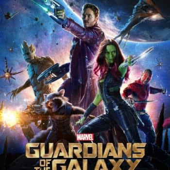 What Guardians Of the Galaxy Can Tell Us About Our Relationship with Nostalgia