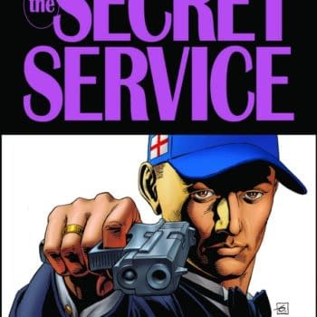 Marvel Comics Rush-Publishes Secret Service Collection Ahead Of Movie