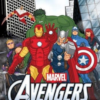 NYCC: The Marvel Animation Panel