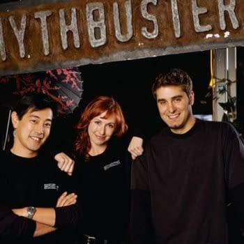 Mythbusters Goes Back To Their Roots – Kari, Tory And Grant Move On