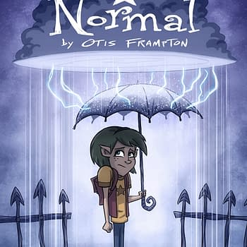 Preview Images Oddly Normal &#8211 Dirigibles And Nefarious Mysteries For All Ages