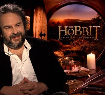 Will Peter Jackson Direct An Episode Of Doctor Who