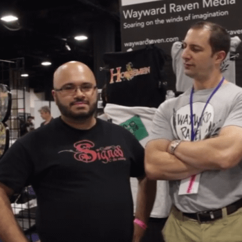 Asking 8 Creators 'The Million Dollar Question' At Boston Comic Con – How Would They Change The Comics Industry With That Kind Of Dosh?
