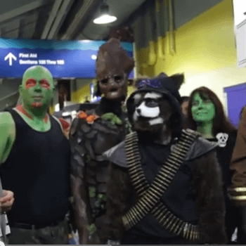 Connecticut Comic-Conn Puts Comic Fans First And Doubles In Attendance