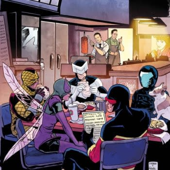 Superior Foes Of Spider-Man Cancelled With #17, New Warriors Cancelled With #12