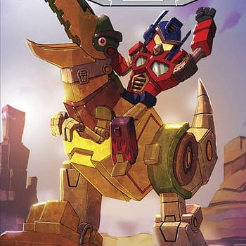 13 Comic Covers For November That Are Either Transformers Angry Birds Or Both