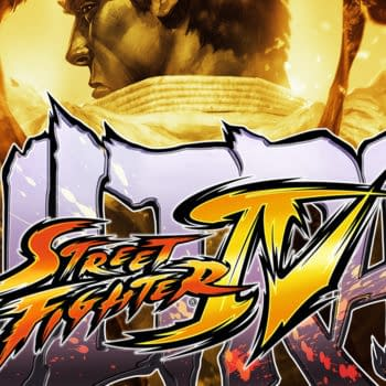 Sweet Release! Ultra Street Fighter IV, Crawl, Sacred 3, August's Free Games