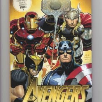 Marvel's Wal-Mart Exclusive Comics – Avengers, Spider-Man, Guardians And Winter Soldier