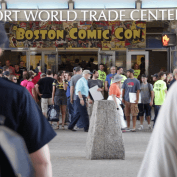 Talking with Rebel Artist Jason Deeble at Boston Comic-Con