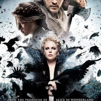 The Huntsman Bumps The Mummy Into A Later Release