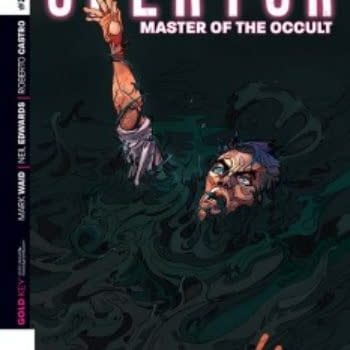 """""""I Liked The Opportunity Of Rethinking A Character Without Risking Being Compared To Jim Shooter…"""" – Mark Waid Talks Doctor Spektor"""