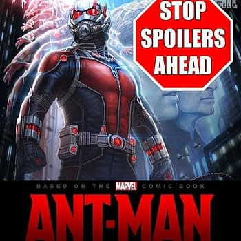 Ant-Man Rumors On Ties To The Past And Where They Are Filming Next Week