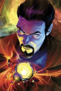 What Marvel Is Not Doing With Doctor Strange